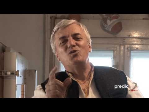 Ovidiu Liteanu - Am fost lutul cel cu zgura -  Videoclip oficial | www.predic.ro