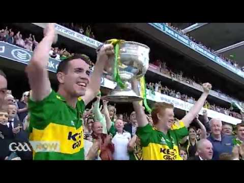 GAANOW | GAA Glory Days: Kerry 1975 & 2006