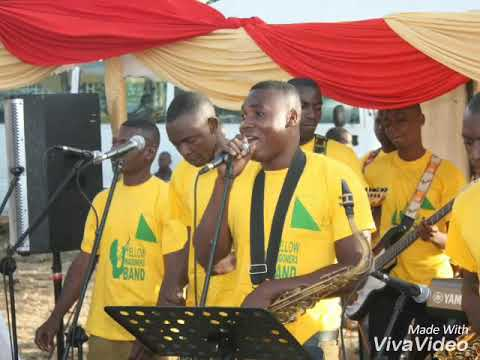 Ndaguza Munda Nikuhale by Ricky Melodies
