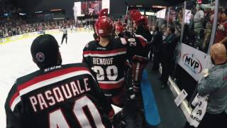 Through the Eyes of: Nathan Paetsch - Calder Cup Finals, Games 1 & 2
