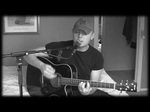 Chris Daughtry - Home Cover(Thomas Pedersen Cover)