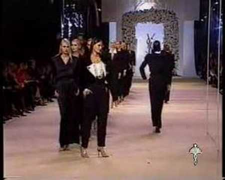 Yves Saint Laurent forever (1936 - 2008) 4 part