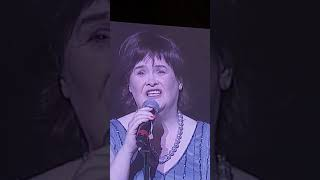 Susan Boyle Live In Liverpool Hallelujah Feb 11 2018