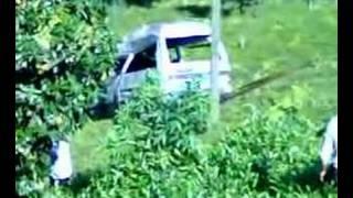 Kazadan Geriye Kalanlar - Yeşilköy