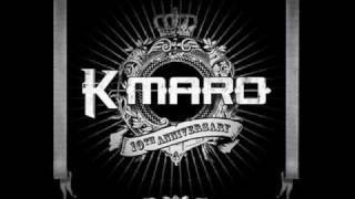 Watch K-maro I Shine video