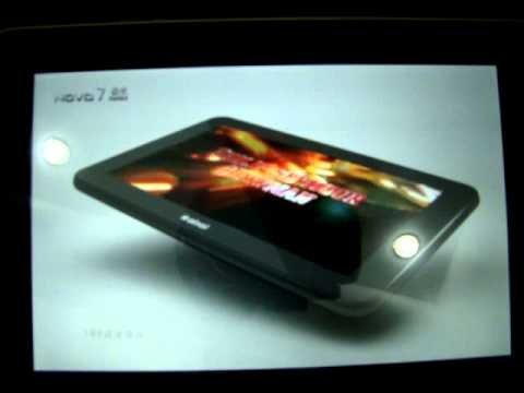 Ainol Novo 7 Fire IPS Dual Core Android 4.0.4 Tablet PC Pt 2