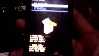 Update Sony Ericsson W8 Eclair 2.1.1 To X ...