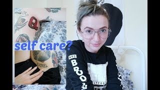 Tattoos for Self Care, or Self Depreciation? Tattoo Talk Tuesday