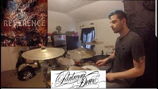 Download Lagu SallyDrumz - Parkway Drive - The Void Drum Cover Gratis STAFABAND
