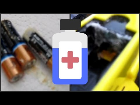 how to clean car battery acid corrosion