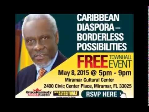 Caribcast