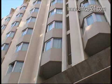 Hotel Avenida Maputo Mozambique - Africa Travel Channel