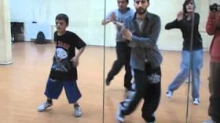 Egitim videosu (crazy flash dance)