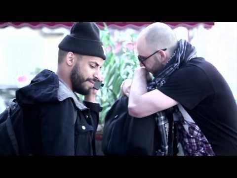 Médine - Alb'homme #4 (Official Video)