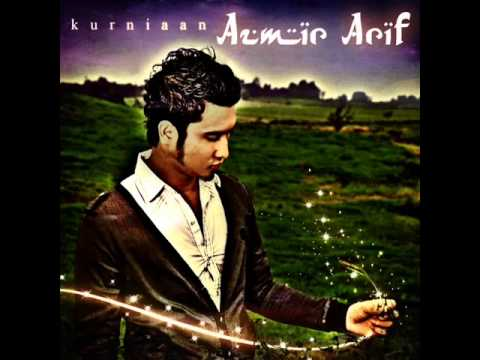 AZMIR ARIF - MISTERI CINTA SAKTI (FULL VERSION) ( part 2 ) Komposer