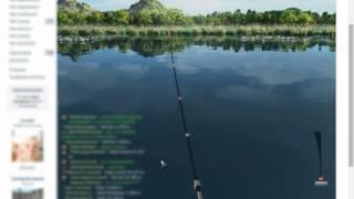 Трофейная рыбалка-Карповое(Карп, карп голый, карп зеркальный, бестер, карп белый, карп черный)