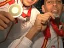 Jordi Gordillo i Richard Oribe (Beijing 2008)
