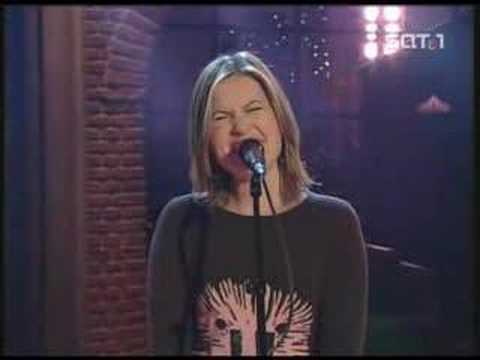 Dido - Life for rent (live/Harald Schmidt show)