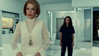 Orphan Black Final Trip Exclusive Scene | Sarah vs Rachel | June 10 10/9c BBC America