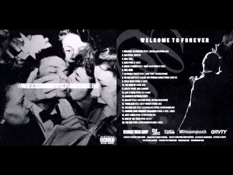 Logic - Young Sinatra: Welcome To Forever (Full Mixtape)