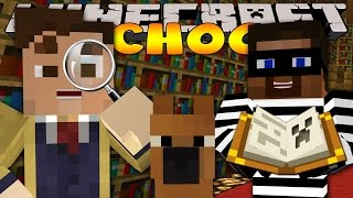 Minecraft School - ROBBERY IN THE SCHOOL!