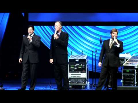The Booth Brothers sing