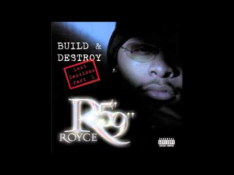 Royce Da 59 - King of Detroit