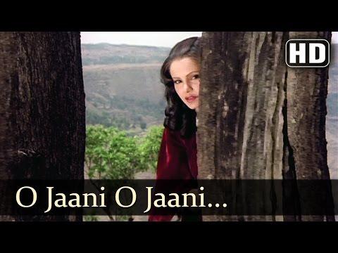 O Jane Jane Tum - Vinod Mehra - Nutun - Saajan Bina Suhagan - Hindi Song