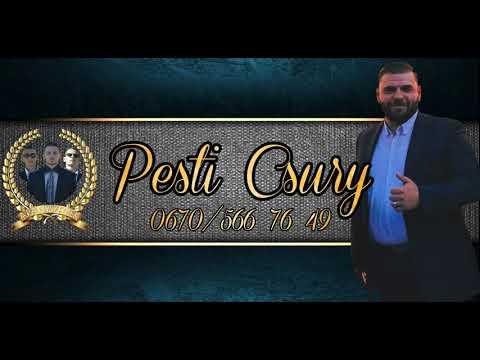 Pesti Csury 2019 - Kadi rat kali