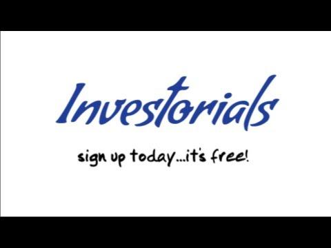 What is Investorials?