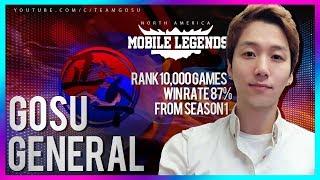 [Mobile Legends] Marksman Master