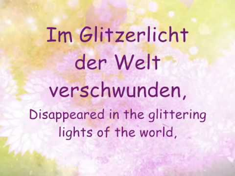 WinX 5 ♪ Harmonix (German) - Translation and Lyrics