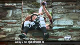 [Vietsub] The Amazing Race China season 2 - Tập 3