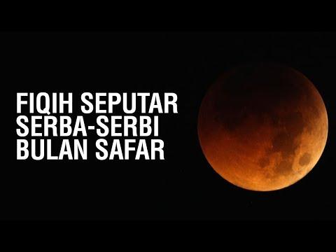 Fiqih Tentang Seputar Serba-Serbi Safar  - Ustadz Faisal Abdurrahim
