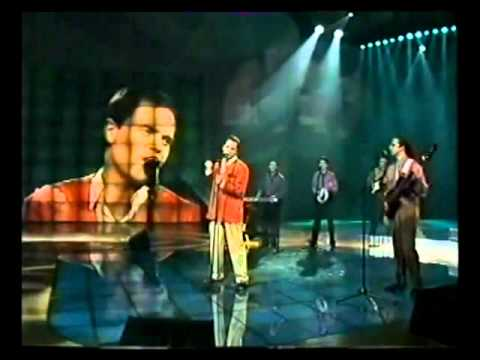 Eurovision 1990 Belgique - Philippe Lafontaine Macédomienne