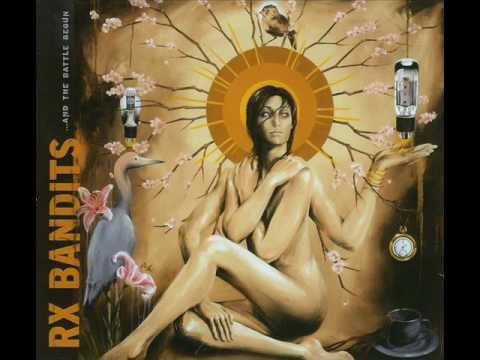 Rx Bandits - In Her Drawer