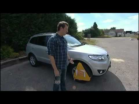 LBS Enforcement Wheel Clampers - BBC Watchdog