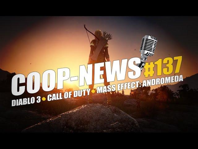 Coop-News #137 / Порно-диск на новый год, Олдскул для Diablo 3, GeForce Now для игры через стрим и другое