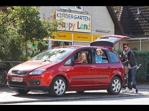 Ford Focus C-Max - Gebrauchtwagen-Tipps
