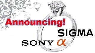 Sigma CEO Confirms Native SONY FE E Mount Lenses
