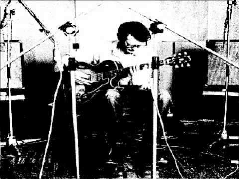 Derek Bailey: F/B (E) Electric