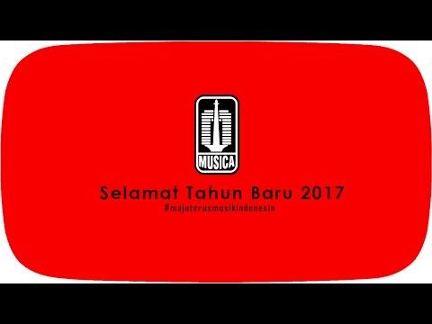 download lagu Selamat Tahun Baru 2017 gratis