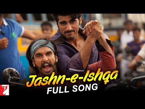 Jashn-e-Ishqa - Full Song - Gunday