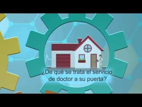 Florida Health Solution,  Spanish Presentation