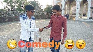Comedy😆 video CMT Comedy Amit Bhadan