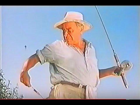 тайны мудрого рыболова моснаучфильм 1957