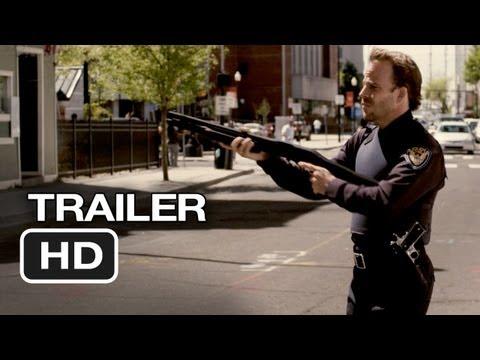 Officer Down Official Trailer #1 (2013) – Stephen Dorff, James Woods Movie HD