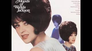 Watch Wanda Jackson I Wish I Was Your Friend video