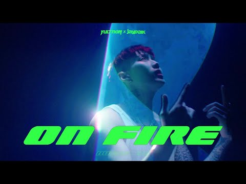 Yultron X Jay Park 'On Fire' Official Music Video Teaser
