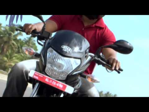 Review Of Hero Passion Xpro Motorbike | Green Signal video